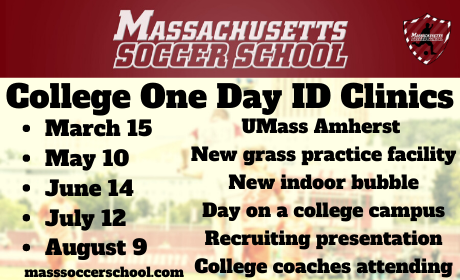 Mass Soccer School