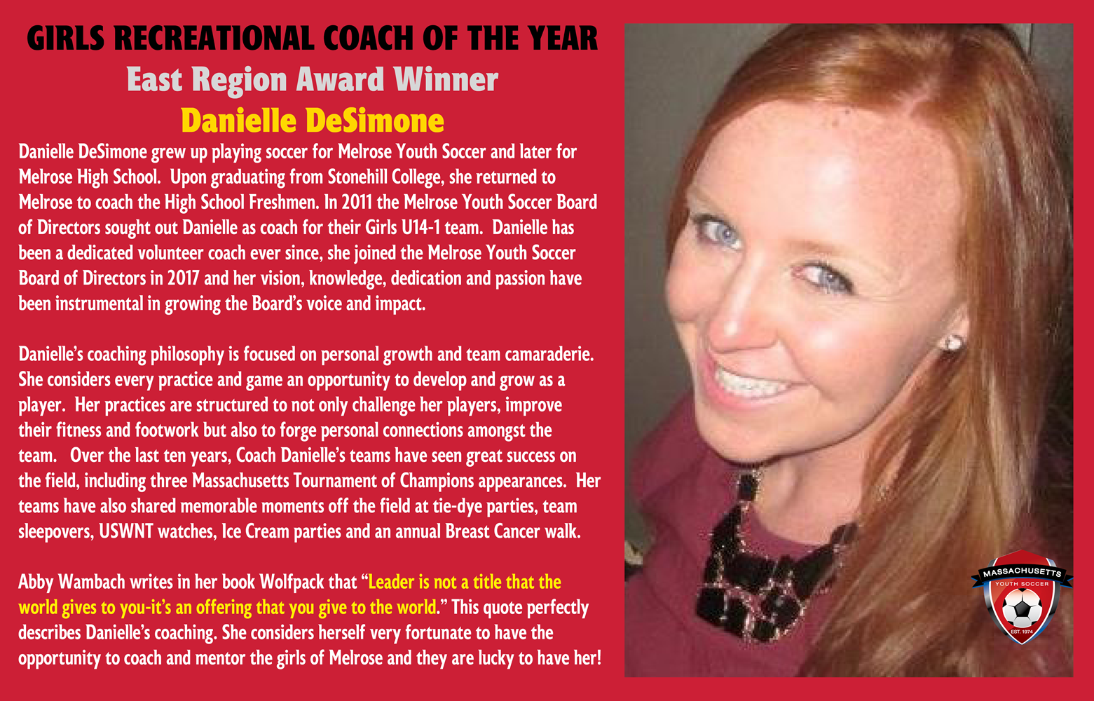 Danielle_DiSimone_-_Coach_of_the_Year